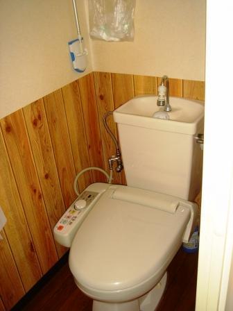 T邸トイレ1